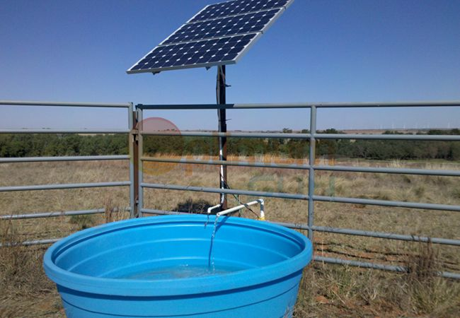 optimum sun solar water pump-2